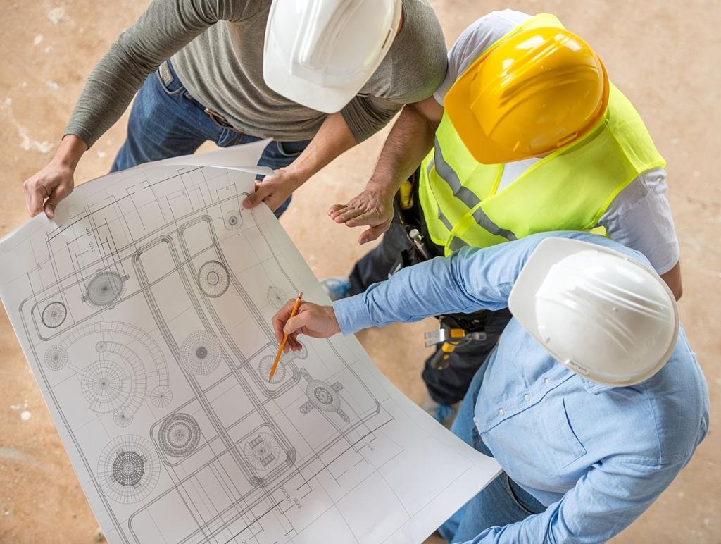 Houston Structural Design Company