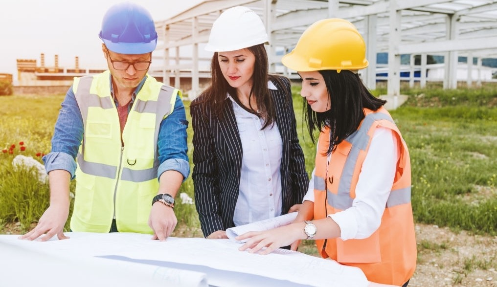 building structural engineer